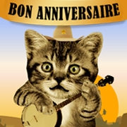 carte anniversaire animee chantee