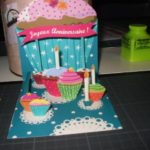 carte anniversaire pop up imprimer