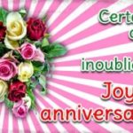 carte anniversaire animee java