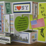 carte anniversaire new york